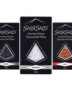 Sassi Salts