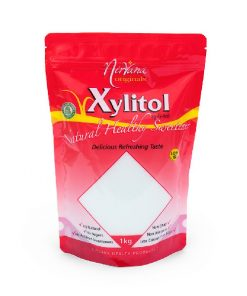 Xylitol 1kg Pouch Pack
