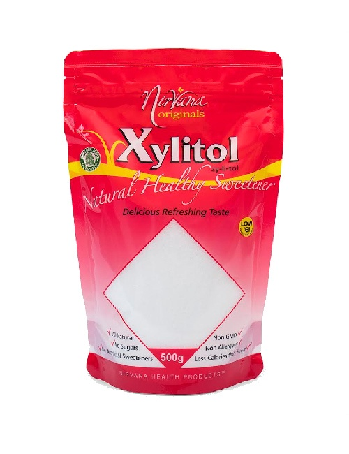 Xylitol 500g Pouch Pack