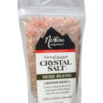 Himalayan Salt & Herb Blend 250g Grinder REFILL