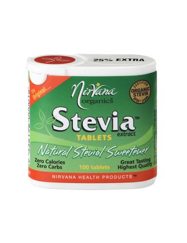 Stevia 100 Tablets
