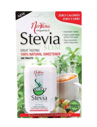 Stevia Slim 200 Tablets