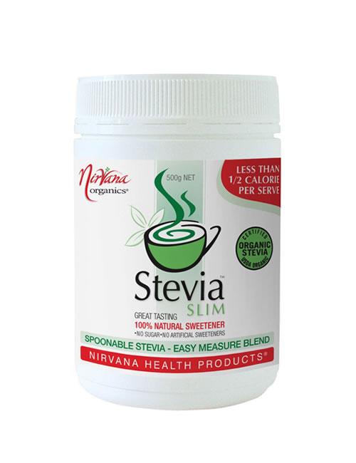 Stevia Slim Spoonable BLEND 500g