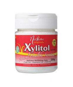 Xylitol Refillable 200g Shaker Pack