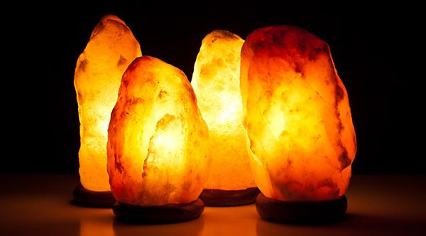 Polish Salt Lamps Health Benefits : Himalayan Crystal Salt Lamps - Nirvana Health Products