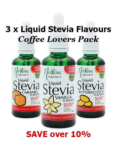 Coffee Lovers Pack