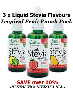 Tropical Fruit Punch Pack