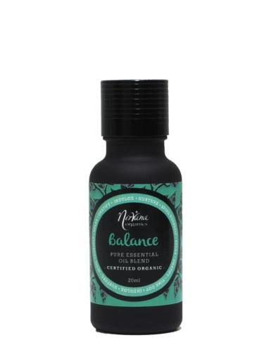 Aromatherapy Pure Essential Oil - Balance Blend