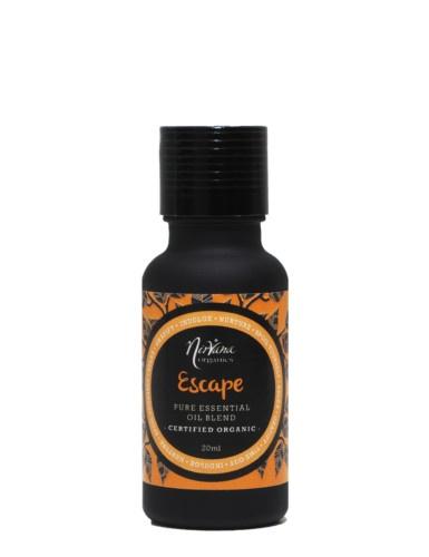 Aromatherapy Pure Essential Oil - Escape Blend