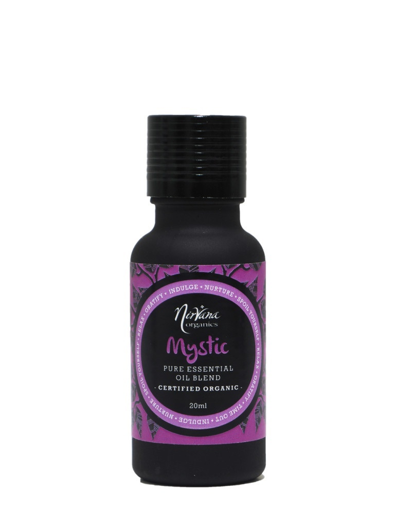 Aromatherapy Pure Essential Oil - Mystic Blend
