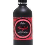 Aromatherapy Massage Oil - Playful Blend