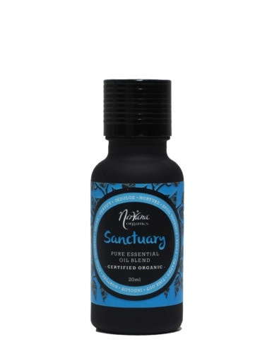 Aromatherapy Pure Essential Oil - Sanctuary Blend