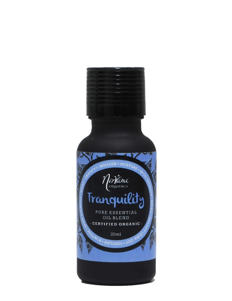 Aromatherapy Pure Essential Oil - Tranquility Blend