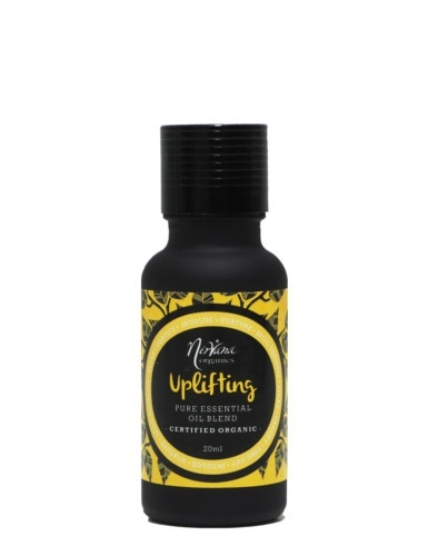 Aromatherapy Pure Essential Oil - Uplifting Blend